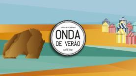 'Onda de Verão': Santa Cruz continua a ser palco de diversas actividades que decorrem até Setembro