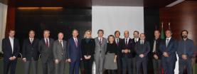 Empossados novos órgãos sociais da Agência Regional de Promoção Turística Centro de Portugal
