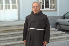 Óbito: faleceu o padre António Marques Castro, frade franciscano