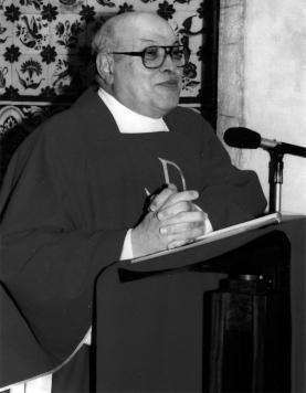 Faleceu o Padre Félix Correia Tavares, um dos directores do Jornal ALVORADA