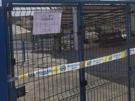 COVID-19: Câmara Municipal da Lourinhã decide reabrir ao público três equipamentos