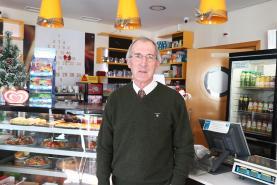 Café e pastelaria 'Paraíso' completou 25 anos de actividade