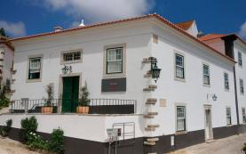 Covid-19: unidades hoteleiras de Óbidos disponibilizam-se para acolher idosos