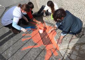 Dia Nacional do Mar: conclusão do projecto 'O Mar Começa Aqui' na Escola Básica Salvador Leonardo Ferreira