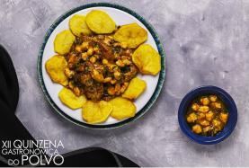 21 restaurantes do concelho aderiram à Quinzena Gastronómica do Polvo  que tem início amanhã