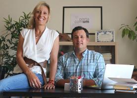 'Porta Comum' aposta no 'online' para fazer negócio presencialmente