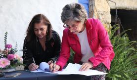 Protocolo de cooperação foi assinado entre o LNEG e o GEAL/Museu da Lourinhã