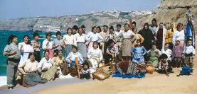 40 º Aniversário do Rancho Folclórico 'Os Pescadores de Ribamar' - II Parte