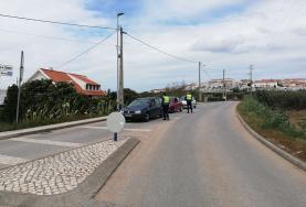 COVID-19: Destacamento Territorial de Torres Vedras executa operação 'Recolhimento Geral' até 8 de Abril
