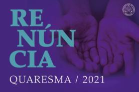 Patriarcado de Lisboa: Renúncia Quaresmal destina-se à Cáritas de Lisboa