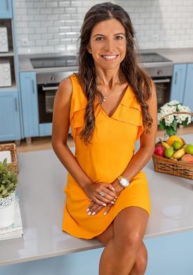 Nutricionista Rita Teixeira defende que a população está preocupada em comer melhor