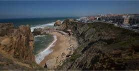 Levantada interdição de banhos na Praia Formosa de Torres Vedras