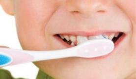 Plano de Promoção da Saúde Oral alargado a crianças de quatro anos