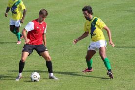 Sporting Clube Lourinhanense incluído na série 'F' do Campeonato de Portugal