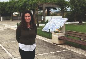 Autárquicas-Lourinhã: Sónia Paulo é candidata do Chega à Junta de Freguesia do Vimeiro