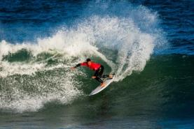 Covid-19: adiada etapa de Peniche do campeonato mundial de surf de 2021