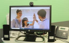 CHO aposta nas teleconsultas de Ortopedia e de Medicina Física e Reabilitação para reduzir listas de espera