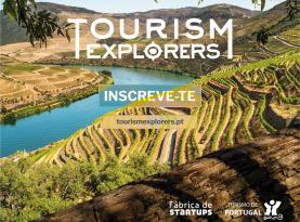 'Tourism Explorers' está de regresso às Caldas da Rainha: candidaturas encerram dia 7 de Outubro