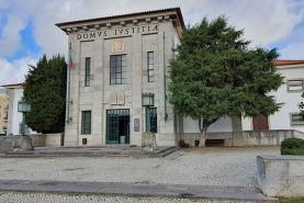 Prisão preventiva para homem suspeito de matar a mulher no concelho de Torres Vedras