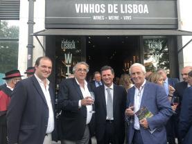 CVR Lisboa abriu primeira loja no Mercado da Ribeira em Lisboa