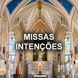 missas intencoes